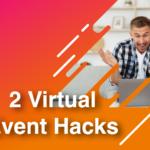 Virtual Cr8tive_2 Virtual Event Hacks